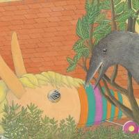 und was meint der Hase?