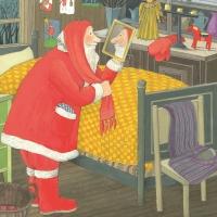 Was sich der Samichlaus zu Weihnachten wünscht