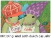 Kalender: Mit Dingi und Loth durch das Jahr